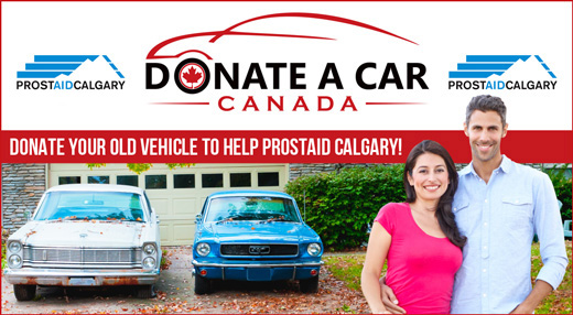 Donate A Car Canada will give to PCCN Calgary with every Vehicle received in our name