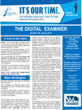 Digital Examiner 160