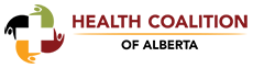 The Health Coalition of Alberta